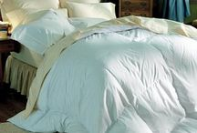 All About Down / Thinking about decorating your bed with down? Check out some of these pins for inspiration!