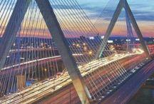 Ideeën voor bruggen