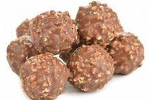 ανωμαλα σοκολατακια