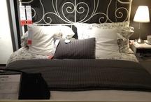 Our bedroom ideas / Vintage ideas