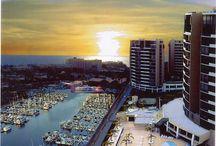    Marina Del Rey, CA    / Out of Africa is located in beautiful Marina Del Rey, CA.   12 Washington Blvd 2nd FL Marina Del Rey, CA 90292