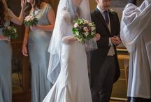 Veils / A selection of veils to give you lots of choice and the perfect finish to your wedding day look