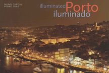 Photography Books - Iluminados / In this collection of the Iluminados books we intend on creating albums of prestige that allow to view large dimension pictures in a unusual nocturnal perspective.
