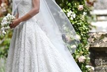 Get the look: Pippa Middleton's Wedding Dress!