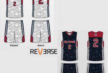 basketball jerseys