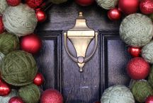 Holidays  / by Kelsey Kryspin
