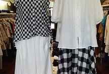 Sew-inspiration skirts & pants✄