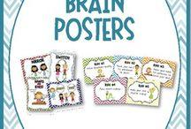 Whole Brain Teaching / by Mandi Beutel