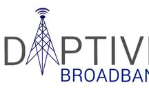 Broadband Service Provider / Adaptive Broadband is made up of a small team of people who have all, at one time, lived in rural areas, and been frustrated by the lack of fast consistent internet, and sub par customer service offered by local ISP's. With over 30 years collective experience in Wireless networking we decided that if we wanted something done right, we needed to do it ourselves. Thus Adaptive Broadband was born.