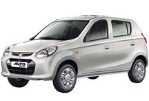 Maruti Cars / In automobile revolution of India the great role was played by Maruti Car Company which made sudden sell of millions of cars.