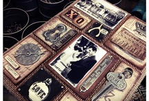 All Things Tim Holtz