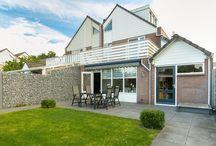 Mooi huis met zeer zonnige tuin te koop