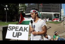 Palestine / #FreePalestine