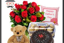 Buy Father's Day Flowers Online and send it to Anywhere, India / Send fathers day flowers, cake, chocolates anywhere in India for your dad and father in law. Surprise her by ordering fathers day gifts online and delivery at her doorstep because mothers are always our best friend.