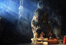 Buddha / by Rindge Leaphart