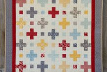 To Do Quilts / by Elizabeth Hale Blakley
