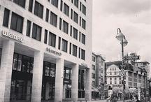 Frankfurt / by Diana B