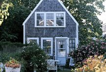 Cottage living / Simple, yet pretty