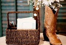 A Western Affair / by Cowboy Spirit