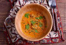 Cocina india / En este programa de Cocina india el joven cocinero Iván Surinder comparte las recetas más emblemáticas y tradicionales, su pasión por las especias, los trucos de su abuela y, en definitiva, todo lo necesario para llevar los aromas exóticos, los sabores intensos y el inconfundible colorido de la India a nuestra mesa. http://canalcocina.es/programa/cocina-india