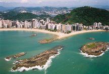 Belezas do Espirito Santo / praias, cachoeiras, cidades históricas....Espirito Santo!!!!
