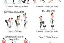 Tips de ejercicios