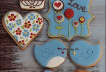 Cookie for you, cookie for me / by Melanie White
