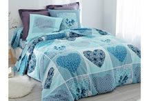 Zimní kolekce - bytový textil
