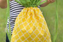 Τσάντα ανανάσ