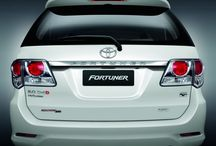 Toyota Fortuner / The Japanese automaker Toyota Motors has originally launched their premium Sports Utility Vehicle (SUV) Toyota Fortuner in India in the year 2009.