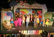 Seussical the Musical / Theatre