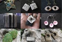 mis creaciones en polymer clay
