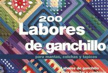 muestras a crochet / by mandina perez