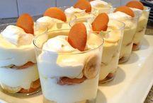 banna pudding