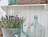 French Country/Country Chic