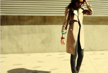 what-i-want-to-wear / by Melodee Hoyles