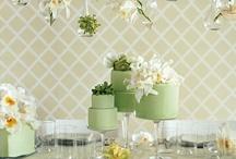 Table Settings / Backdrops