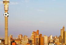 Johannesburg / 0