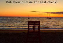 Rockport Inspiration Quotes