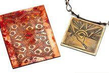 metal jewellery technqiues