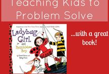 Managing self and Problem Solving