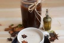 Chai Tea  / by Elizabeth Greiner