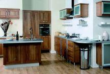 Essentials Range - Kitchens / Essentials