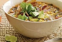 Vegetarian/Vegan Dishes
