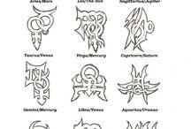 Zodiac & Astrology
