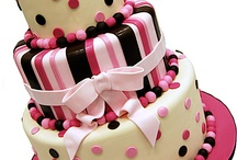 party girls cake