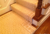 Staircase Ideas / Beautiful #Staircases