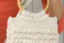 Crocheting Totes/Purses