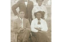 African American costumes
