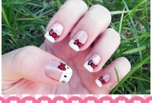 nails / by Kristen Marchelos
